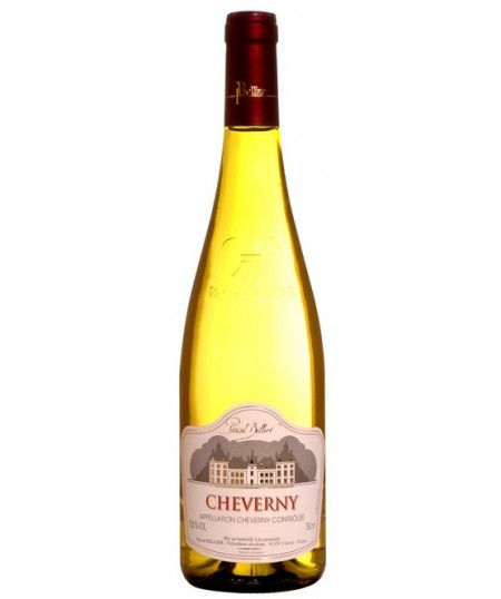 CHEVERNY BLANC AOP - Pascal Bellier