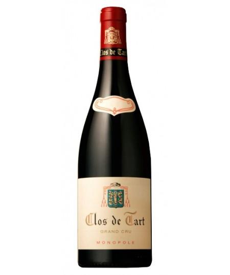 CLOS DE TART 2002 - GRAND CRU MONOPOLE AOP