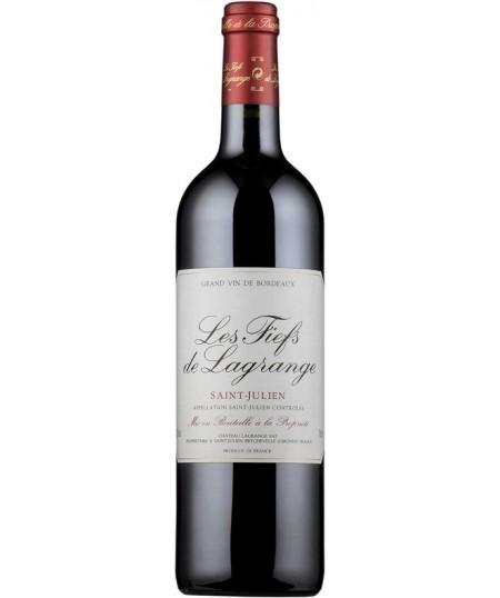 LES FIEFS DE LAGRANGE 1990 - SAINT-JULIEN AOP
