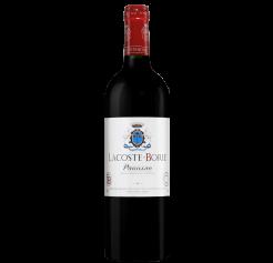 LACOSTE BORIE 2014- PAUILLAC AOP -  2eme vin du Château Grand-Puy-Lacoste