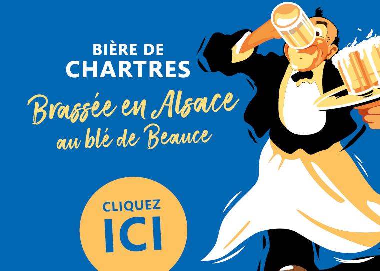 Bière de Chartres